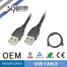 SIPU Wholesale price usb cable wire 18 pin usb data cable driver download usb data cable