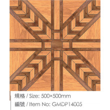 The Practical Solid Parquet Hardwood Luxurous Wood Flooring