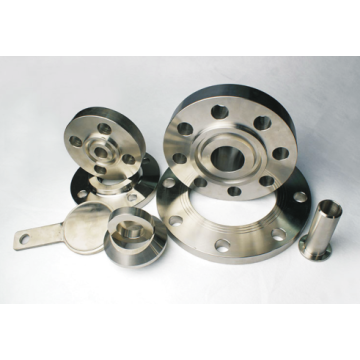 ASTM+B16.5+TP304L+Stainless+steel+WN+forged+flange