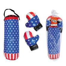 Niño juguete de juguete de boxeo de deporte (h7536094)
