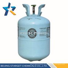 L'approvisionnement en gaz de réfrigérant fournit également 134a, 404a, 410a Y