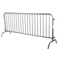 galvanized+bridge+feet+crowd+control+barrier+for+sale