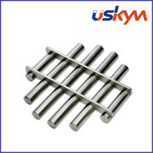 Barra de filtro magnético