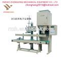 DCS RICE Prix de la machine de pesage et d'emballage
