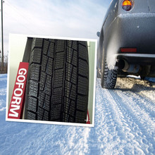 225/65r17 185r14c 175r13c 215/70r16, Winter, Snow, Ice Tire, Car Tire