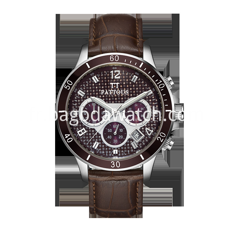 Stainless Steel Watches Mens