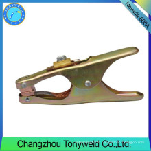 600A Italy Nedava type tig ground clamp earth clamp