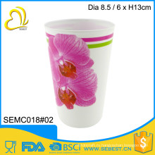 новый дизайн чай стакан меламина чашки оптовой