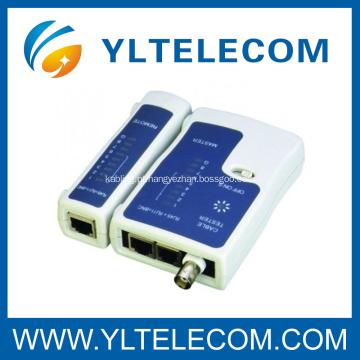 Testador de rede RJ45 Modular multi cabo Modular