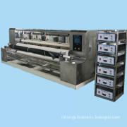 Non Woven Dust Fabric Ultrasonic Cutting Machine