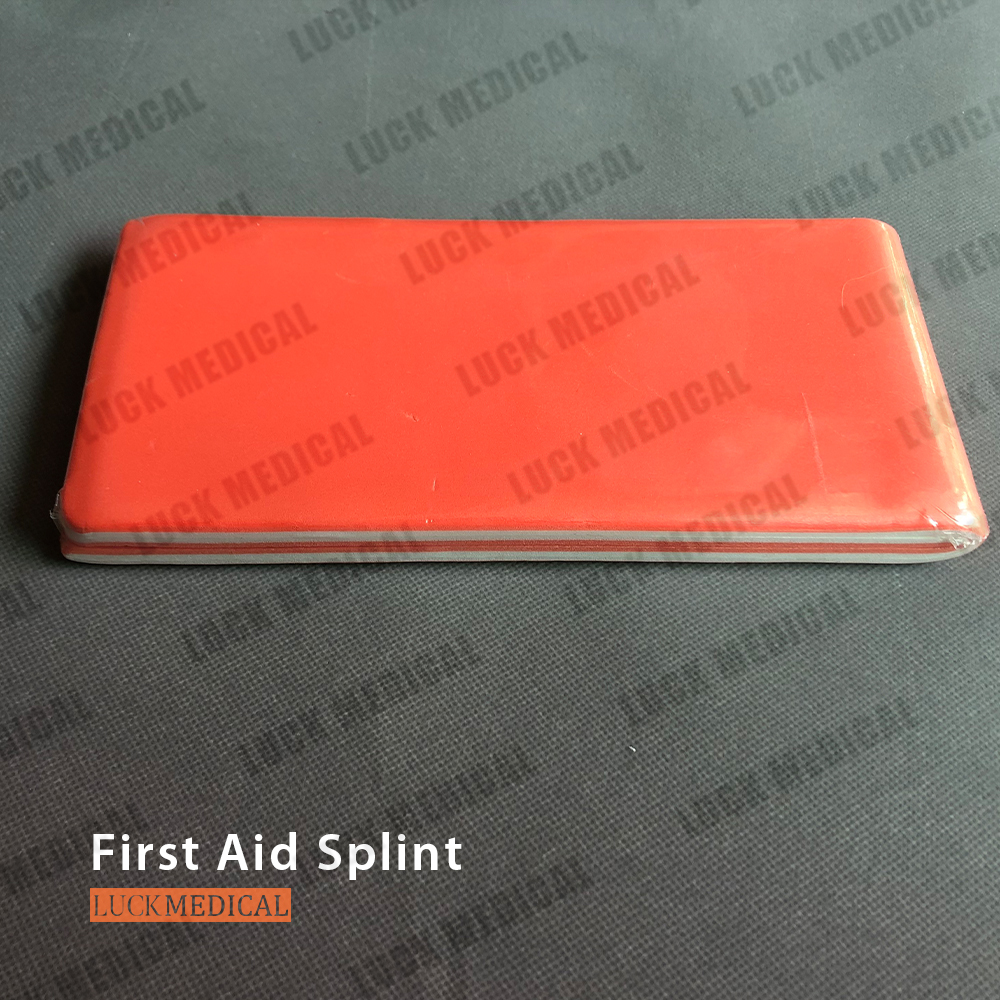 Main Picture First Aid Splint10