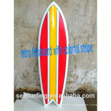 2015 fishboard with color eps surfboard~!
