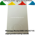Murni Polyester Sublimatiion Base Powder Coating untuk Perpindahan panas