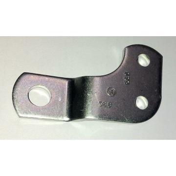 Wischer-Stanzplatte (Formtyp drei Löcher)
