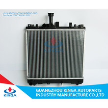 Auto Aluminum Radiator for Suzuki Nahlo′2013 Mt with Good Quality