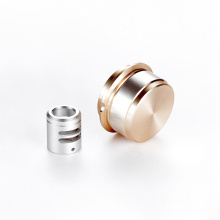 Factory Custom Stainless Steel CNC Machining Parts Precision Machining Service Brass Machine Parts