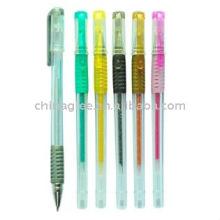 klassische Gel-Kugelschreiber