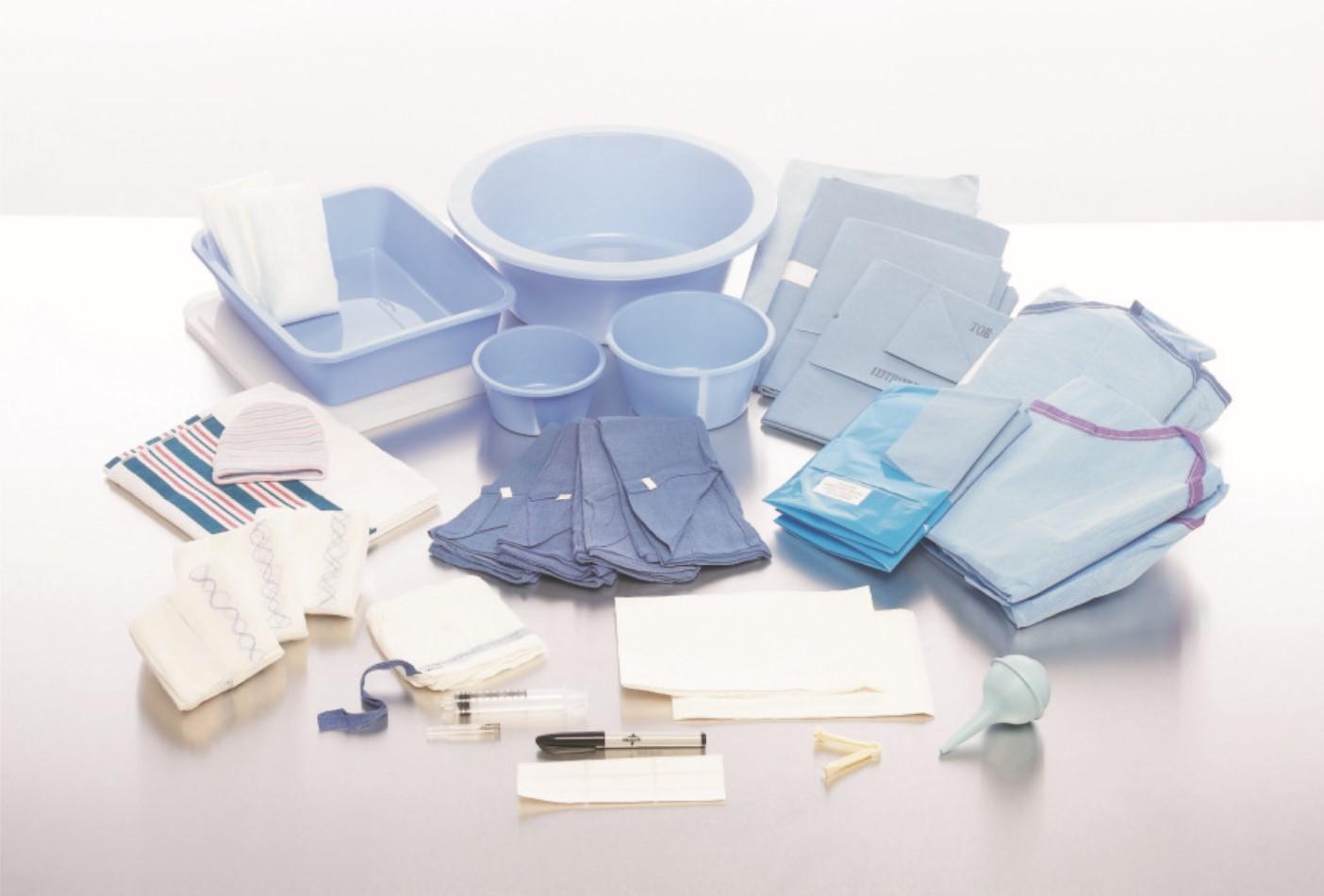 birth kit
