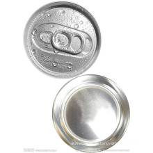 Camboya 200 Estancia en la lengüeta Lata de aluminio 50mm Bebida Energética Tapas