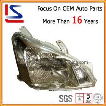 Lámpara de cabeza de piezas de repuesto de coche para Toyota Corona Premio ′05