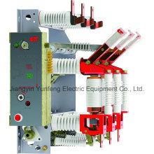 Yfzn16b-12 nouveau type d'utilisation d'intérieur de commutateur de rupture de charge de vide à haute tension
