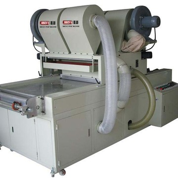 Aotumatic Hot Melt Powder Spraying Machine/Transfer Paper Powder Coating Machine  (ZXRJ)