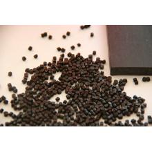 preços plásticos das matérias primas pa6 de nylon da pelota do paf gf30 de nylon, grânulos plásticos do reprocess da poliamida pa6