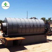 новейшие технологии обработки резиновых изделий шин для дизельного завода машины