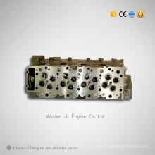 4HK1 engine head excavator engine spare parts 8-98008-363-3