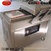 Dz-500-2sb Lebensmittel Vakuum Kammerbeutel Sealing Verpackungsmaschine