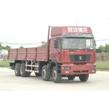 شاحنة Shacman 50 ton Bucket F2000 8x4 شاحنة weichai