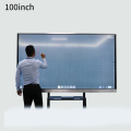 65 86 100 inch Interactive Whiteboard