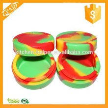 Wholesale Professional Silicone Premium Opaque Container