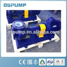 chemical dosing pump IHF Fluoro chemical resistant pump