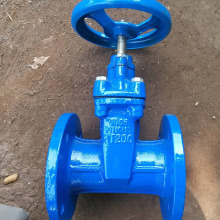 Standard for soft seal gate valve