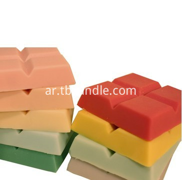 Scented Fragrance Wax Melt Cubes