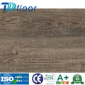 Wood Surface PVC Vinyl Plank Flooring with Click Design