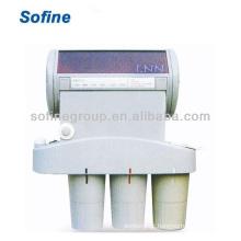 Processador de filme dental de raio X automático de alta qualidade Processador de filme de raio X dental
