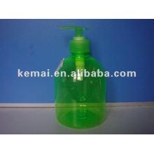Hand washing bottle