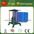 Tooth Shape Corrugated Sheet Bending Machine