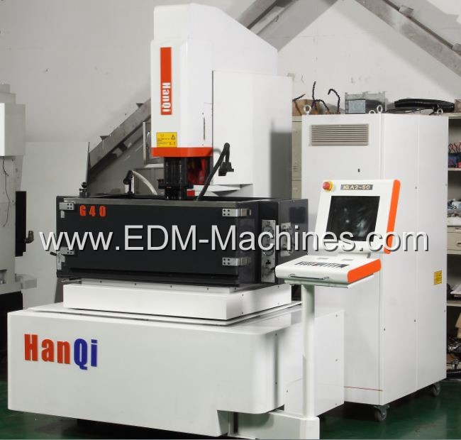 Angebot CNC EDM Sinker Maschine, CNC Draht EDM, EDM Erosion ...