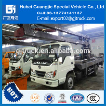 Forland 4*2 16M RHD High Altitude Operation Truck