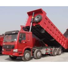 HOWO Tipper Dump Truck Zz3317n3667