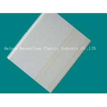 Techo de PVC (elaborado) (JT-HY-44) (JT-HY-44)