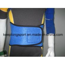 Customized Neoprene Waist Belt, Neoprene Waist Support, Neoprene Sports Support
