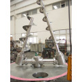 DSH Series Double/Triple Helix Cone Mixer