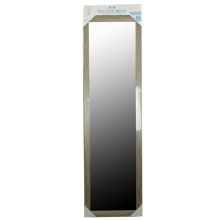 Popular Plastic Over Door Mirror 12x48inch
