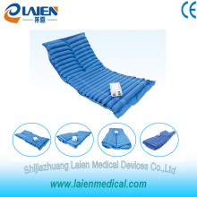 Medical turn over low air loss alternating pressure mattress