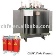Электрическая мощность Подстанции трансформаторные