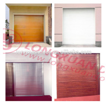 China aluminum alliage garage garage